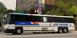 Greyhound Lines of Canada