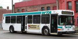 Whatcom Transit Authority
