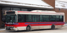 2002 Dennis Dart 35' Pointer